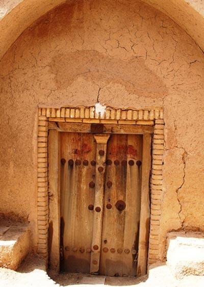 مکان های دیدنی و جاذبه های گردشگری شهر یزد + عکس