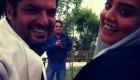 تکذیب خبر ازدواج سام درخشانی و نرگس محمدی در برزیل