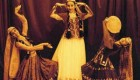 آموزش جالب رقص تره کمه