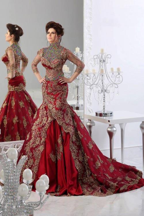 لباس نامزدی با طرح های جدید و امروزی