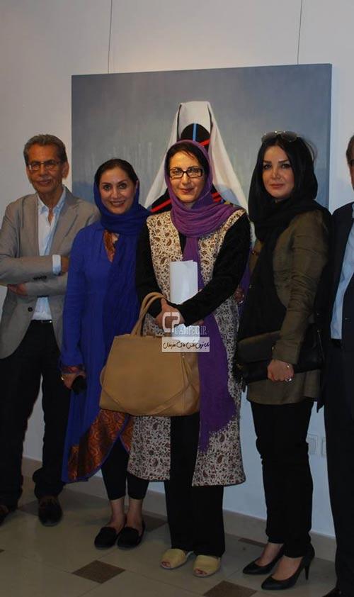 عکس های منتخب بازیگران زن اردیبهشت ماه 93