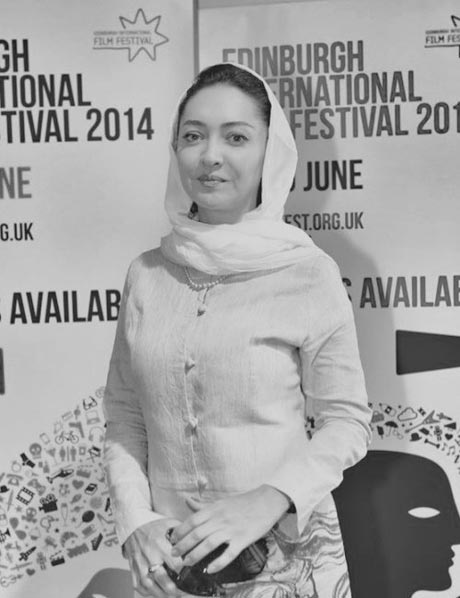 افتخار جدید نیکی کریمی برای سینمای کشور + عکس