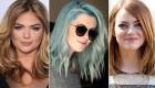 مدل رنگ موهای تابستان زنانه و دخترانه 2014