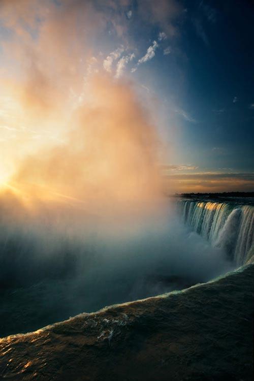 گالری چشم اندازهای رویایی طبیعت + عکس