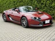 اتومبیل جدید و اسپرت شرکت تویوتا +عکس