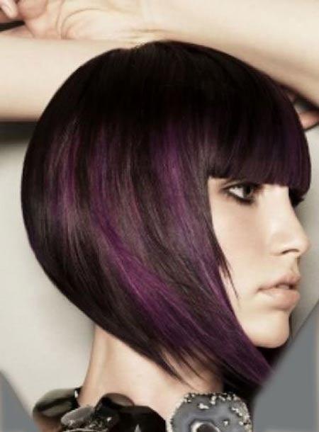 مدل کوتاهی مو دخترانه برای تابستان