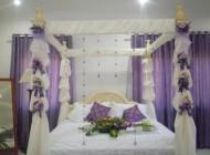 مدل های زیبا و مدرن تخت خواب عروس