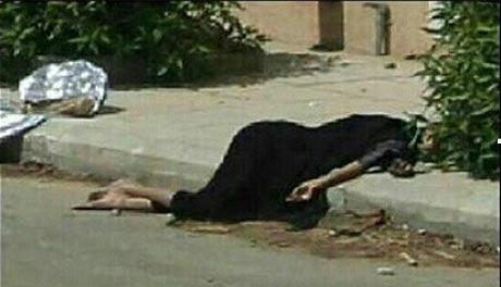خودکشی زنان عراقی بخاطر تجاوز وحشیانه داعشی ها