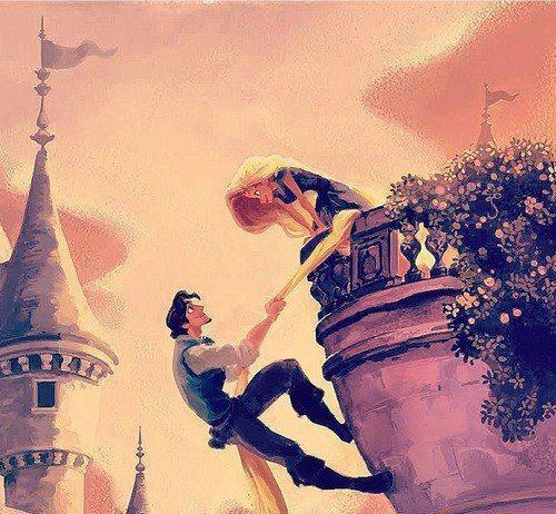 تصاویر فوق العاده رمانتیک و عاشقانه