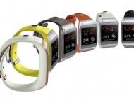 مدل ساعت های هوشمند سامسونگ گلکسی گیر