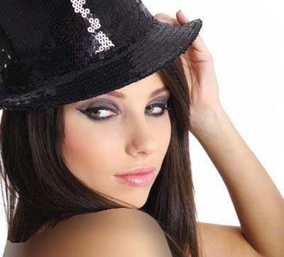 مدل های متنوع و جذاب آرایش صورت نامزدی + عکس