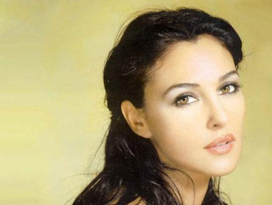 بیوگرافی  و عکس های مونیکا بلوچی بازیگر زیبا