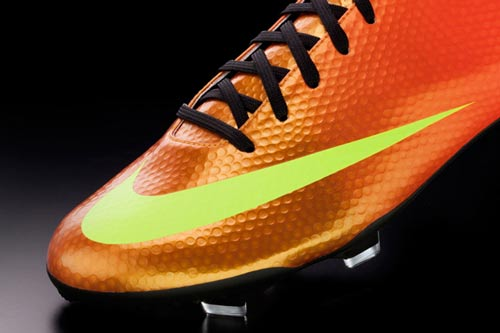 رونمایی کفش های جدید NIKE مختص فوتبال