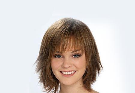 مدل کوتاه مو دخترانه وزنانه برای تابستان1395