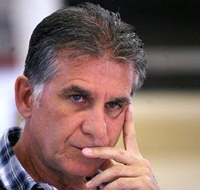 بیوگرافی کارلوس کی روش مربی تیم ملی فوتبال