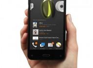 رونمایی نخستین گوشی شرکت امازون + عکس