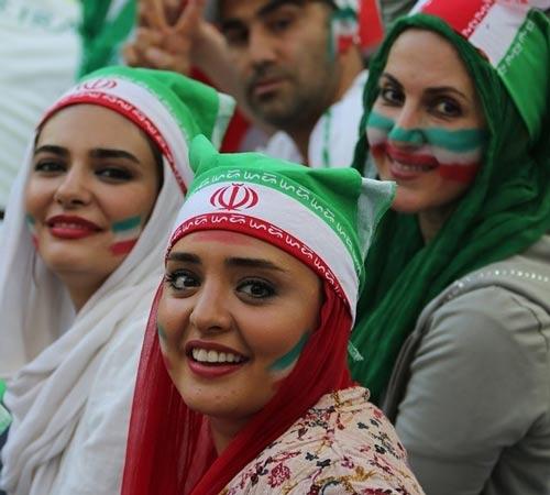 آیا ازدواج نرگس محمدی و سام درخشانی صحت دارد + عکس