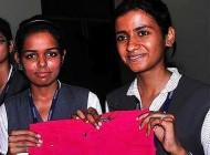 ساخت ابتکاری شلوار ضد تجاوز توسط دو دختر جوان + عکس