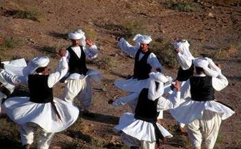 آموزش جالب انواع رقص
