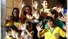 طلسم برزیل با خانواده شش انگشتی + عکس