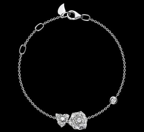 مدل های جذاب و درخشان جواهرات Piaget
