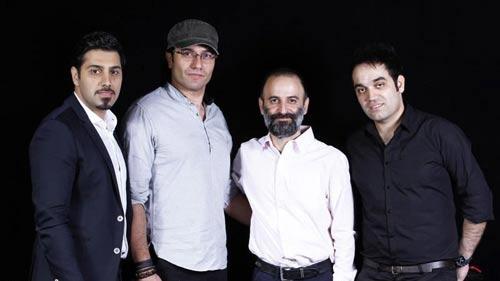 عکسهای کنسرت احسان خواجه امیری با حضور افراد معروف
