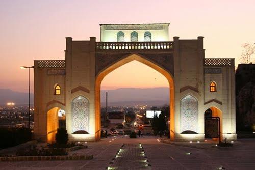 پیشنهاد و ایده های جالب برای سفر به شیراز