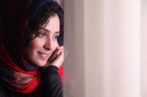 بیوگرافی کامل آناهیتا افشار بازیگر سینما + عکس