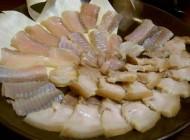 یکی از گرانترین غذای کره با بویی متعفن +(عکس)