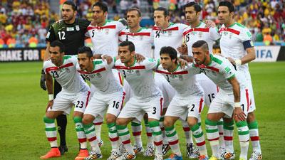 جدیدترین پیامک های خنده دار حذف ایران از جام جهانی