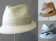 مدل کلاه رسمی مردانه – سری اول