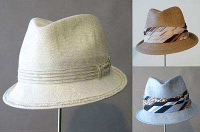 انواع مد کلاهای رسمی مردانه