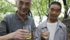 ادرار درمانی چندش آور در چین + عکس