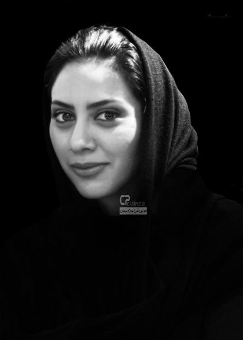 ظاهر متفاوت و دیده نشده بازیگران زن ایرانی + عکس
