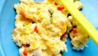 دستور تهیه املت سبزیجات غذای کودکان