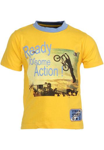مدلهای تی شرت مردانه و پسرانه برای تابستان