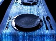 شام رویایی در این رستوران +عکس
