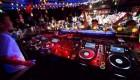 تصاویری جالب از دیسکو بچه گانه در نیویورک