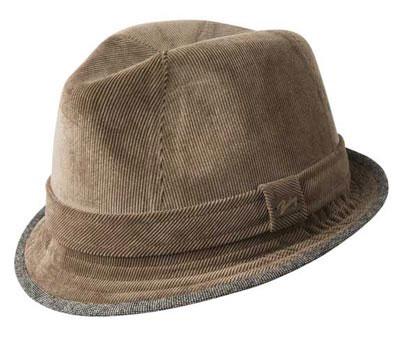 مدل کلاه رسمی مردانه - سری اول