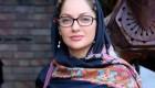 حاشیه جدیدی در مورد ازدواج مهناز افشار + عکس