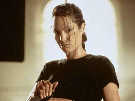 چند فیلم معروف آنجلینا جولی از سال 1995 تا 2014