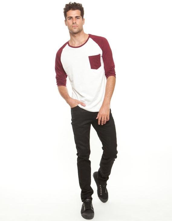 ژورنال مدل لباس تابستانی مردانه