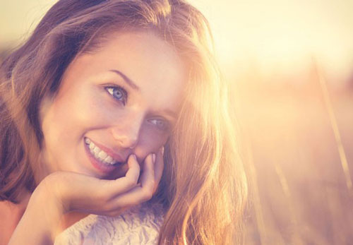 چند روش طلایی و آسان برای دختری زیبا و سالم شدن