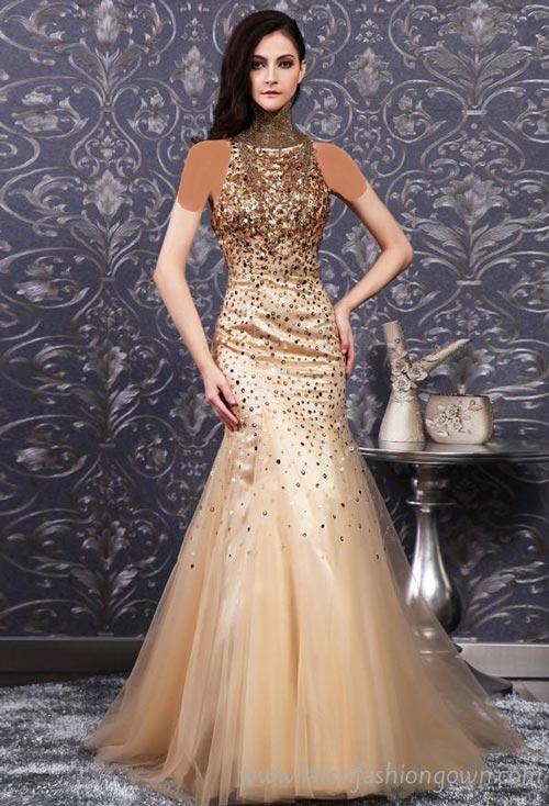 زیباترین مدل لباس مجلسی و نامزدی تابستانی