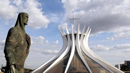 مطالب و عکس هایی از زیبایی کشور برزیل