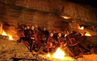 آموزش و قابلیت های رقص ملی آذربایجان