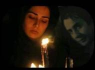 جنجال حضور بازیگران معروف در عزاداری شب قدر