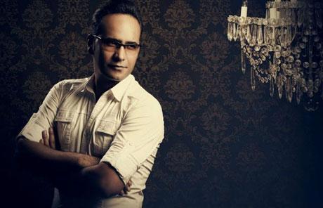 دعا برای شهرام شکوهی خواننده معروف