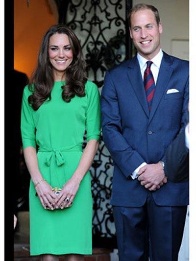 مدل لباس های کیت میدلتون خوش لباسترین زن بریتانیایی