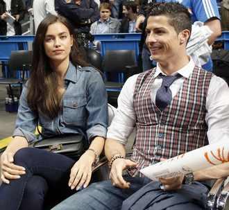 جدیدترین تصاویر ایرینا شایک نامزد فوتبالیست مشهور در اسپانیا